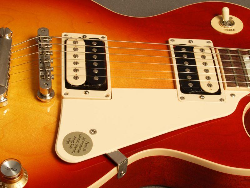 Gibson Les Paul Classic 2019 Heritage Cherry Sunburst