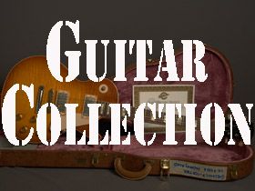 Guitar Collection