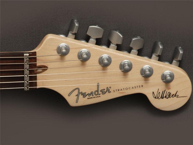 Fender Strat \