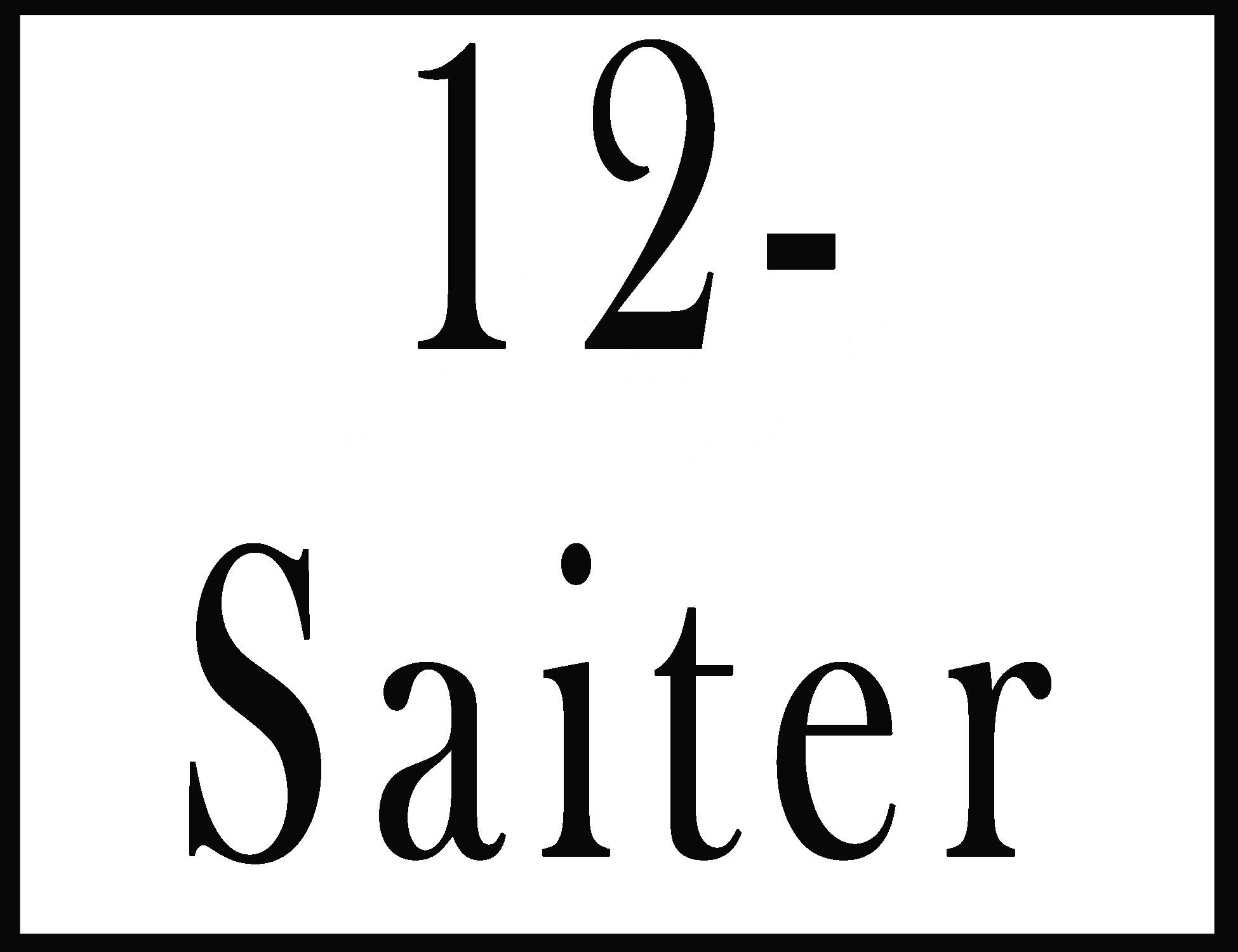 12-Saiter