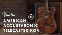 Acoustasonic-Koa