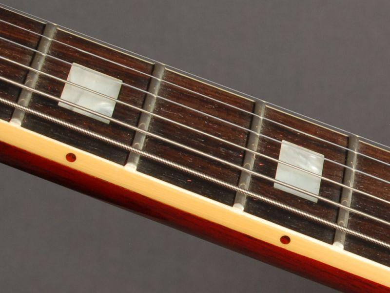 Gibson ES-335 1962 SC VOS - NEW NASHVILLE CUSTOM SHOP!