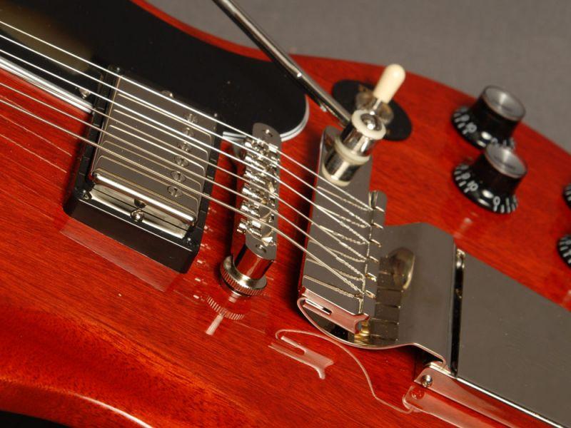 Gibson SG Standard ''61 Maestro Vibrola 2019