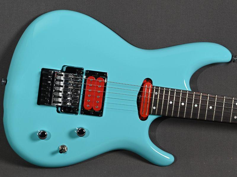Ibanez JS2410-SYB Joe Satriani Signature